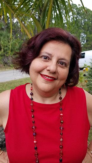Joanne Fisher